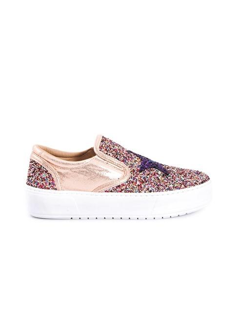 Tanca Ayakkabı Renkli